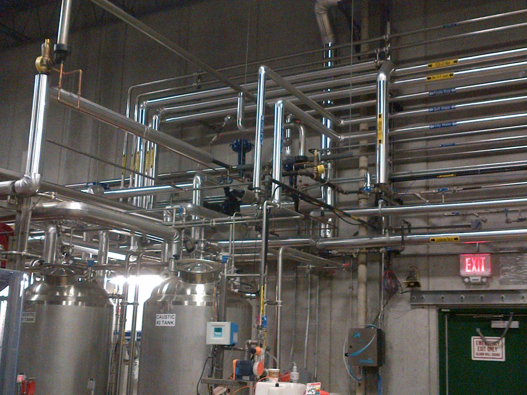 Pfaff Mechanical Insulation Inc  Ontario